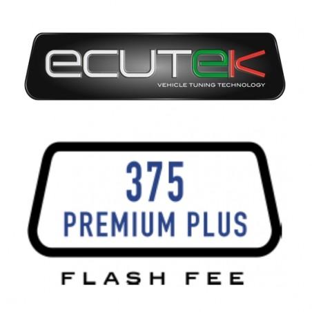 EcuTek Premium Plus Flash Fee